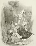 The Death of Lady Anne