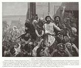 We Want Barabbas