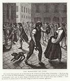 Massacres at Lyon, French Revolution, December 1793