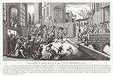 September Massacres, Paris, French Revolution, 1792