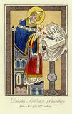 St Dunstan, Archbishop of Canterbury