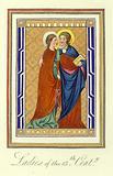 Ladies of the 13th Century