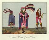 The beau of the 15th Century