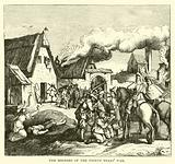 The Horrors of the Thirty Years' War