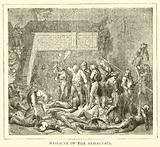 Massacre of the Armagnacs