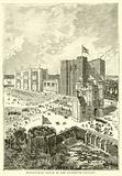 Kenilworth Castle in the sixteenth century