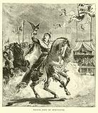 Prince John of Mortaigne