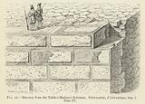 Masonry from the Takht-i-Madere-i-Soleiman