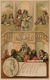"""L'etat, c'est moi"": King Louis XIV of France"