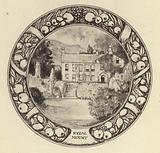 Rydal Mount, home of William Wordsworth