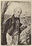 William Wordsworth, English poet