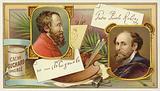 Michelangelo and Peter Paul Rubens