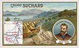 Richard Buchta, Austrian explorer