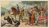 Battle of Murten, Switzerland, 22 June 1476