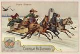 Siberian postal service