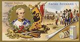 Archduke Charles of Austria and the Battle of Aspern-Essling, Austria, 1809