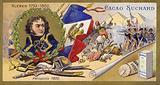 Jean-Baptiste Kleber and the Battle of Heliopolis, Egypt, 1800