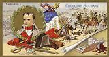 Napoleon Bonaparte and the Battle of Austerlitz, Austria, 1805