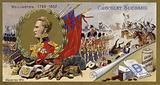 The Duke of Wellington and the Battle of Waterloo, 1815