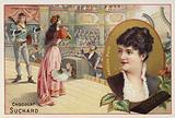 Adelina Patti, Italian opera singer