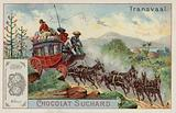 Stagecoach, Transvaal