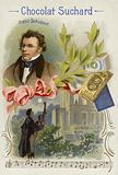 Franz Schubert, Austrian composer
