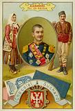 Alexander I, King of Serbia