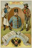 Franz Joseph I, Emperor of Austria