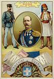 George I, King of Greece