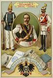 Wilhelm II, Emperor of Germany