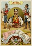 Nicholas I, Prince of Montenegro