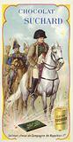Soliman, war horse of Napoleon