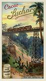 Railway, Rio de Janeiro, Brazil