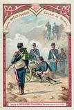 Battle of Revenni, Greco-Turkish War, April 1897