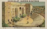 Le Theatre d'Orange, Vaucluse