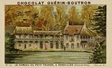 Le Hameau du Petit Trianon, a Versailles, Seine-et-Oise