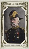 General Dubois, Gouverneur de Paris