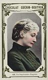 Ex-Imperatrice Eugenie