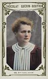 Madame Curie, savant