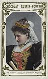 Comtesse Longay, Ex-archiduchesse Stephanie