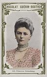 Princesse Hohenberg