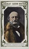 Offenbach, compositeur de musique