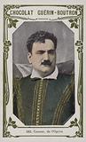 Caruso, de l'Opera