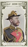 Prince Henri de Prusse
