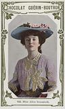 Miss Alice Roosevelt