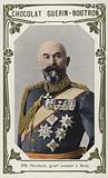 Stoetzer, general commandant a Metz
