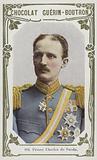 Prince Charles de Suede