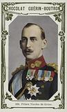 Prince Nicolas de Grece
