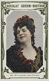 Madame Nuovina, dans Carmen