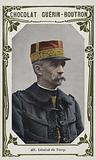 General de Torcy